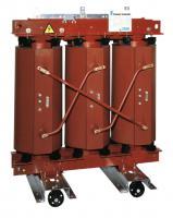 Силовые, измерительные, испытательные сухие трансформаторы отечественных и импортных производителей