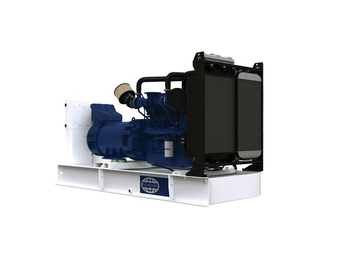 Автономные системы электроснабжения на базе генераторных установок